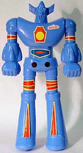 ROBOT: Astrorobot Astror10