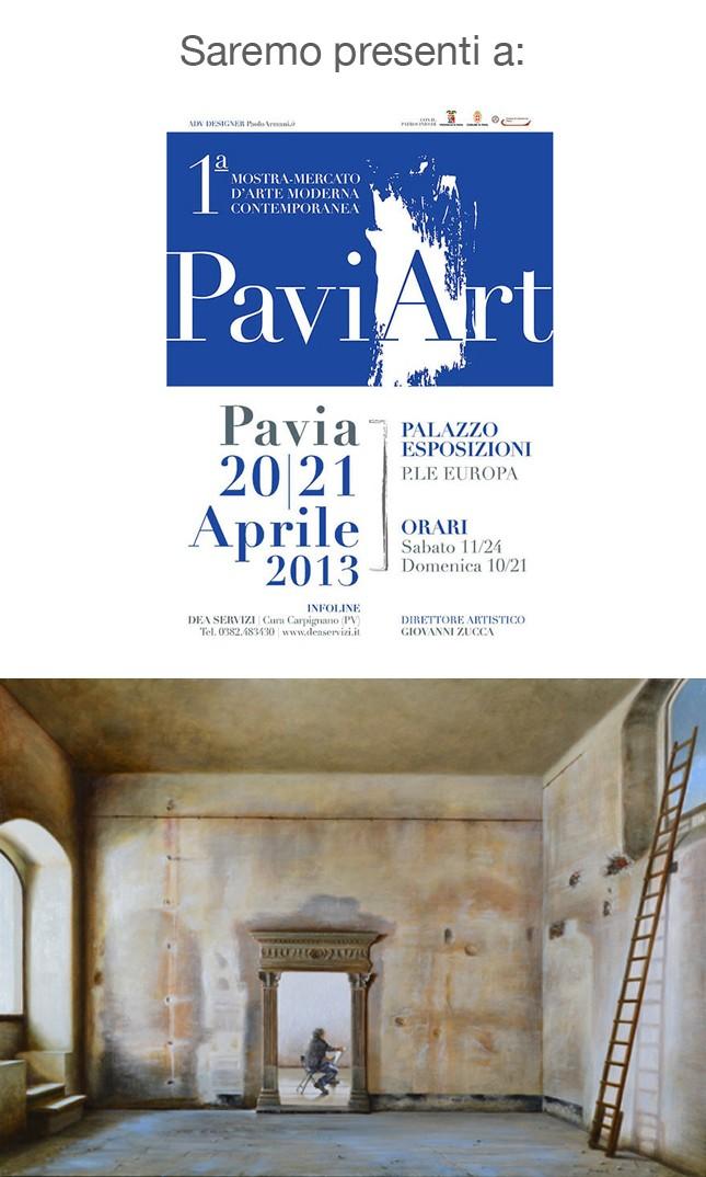 Nunziante a PaviArt 20-21 Aprile 2013 18042010