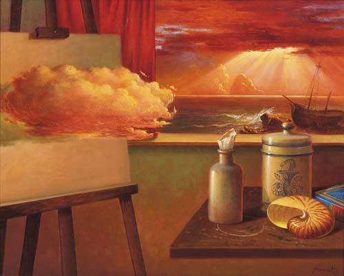 Asta Meeting Art del 21 Dicembre 2008 ore 13:00 2005_l10