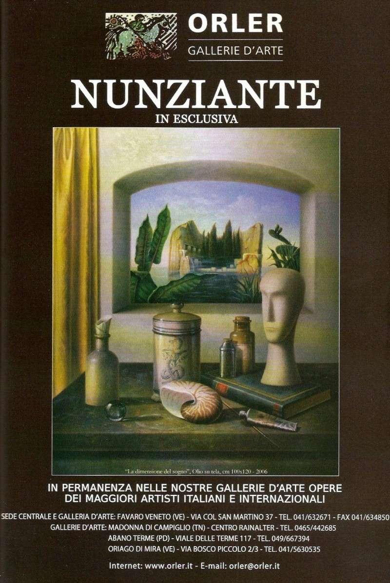 ARCHIVIO DELLE PUBBLICITA DEL MAESTRO SUI MENSILI D'ARTE - Pagina 8 2006_010