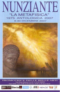 MOSTRE PERSONALI E COLLETTIVE 2007mo10