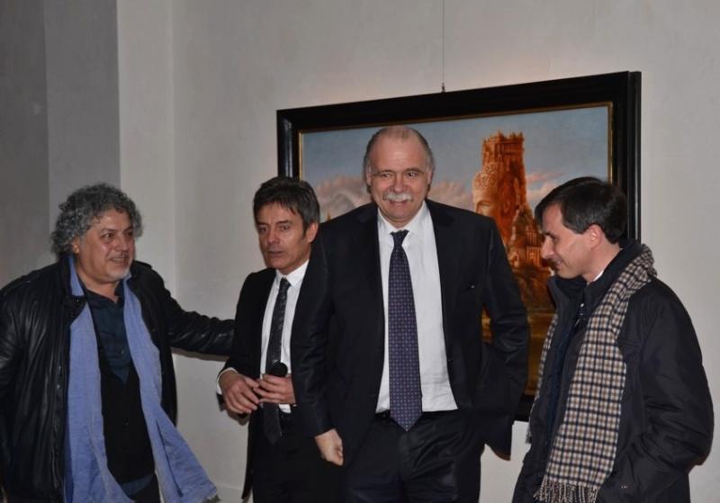 """Reportage mostra """"Ricordi"""" - Mestre 02/03/2013 - 31/03/2013 410"""