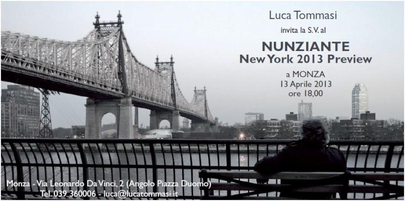 NEW YORK PREVIEW - Monza - 13 Aprile 2013 Invito15