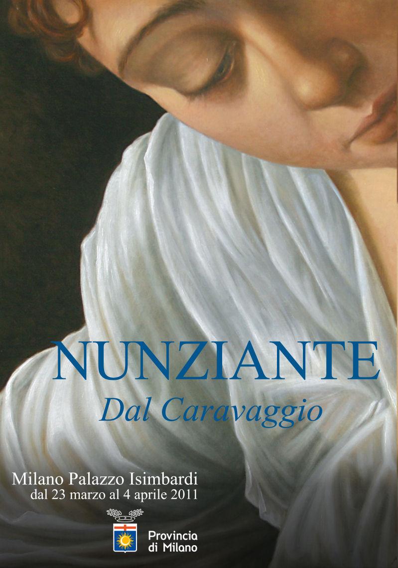 """2011 MOSTRA """"DAL CARAVAGGIO"""" a MILANO Manife10"""