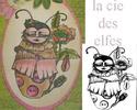 des petites nouveautés chez la Compagnie des Elfes - Page 3 Matrco10