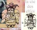 des petites nouveautés chez la Compagnie des Elfes - Page 3 Matrio10