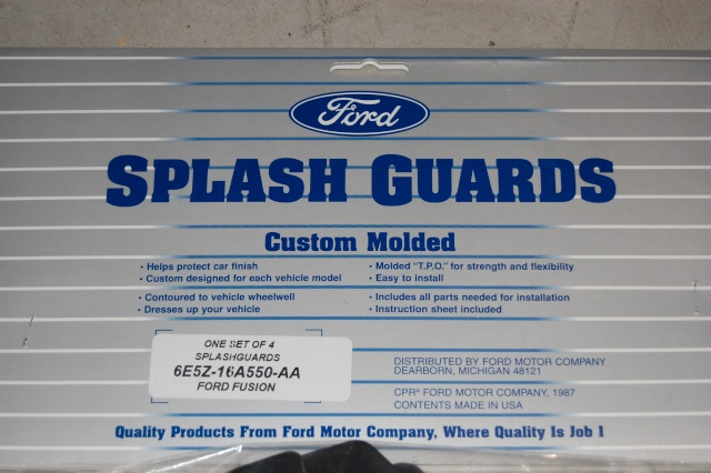 Molded Splash Guards (aka Mud Flaps) Dsc_0021
