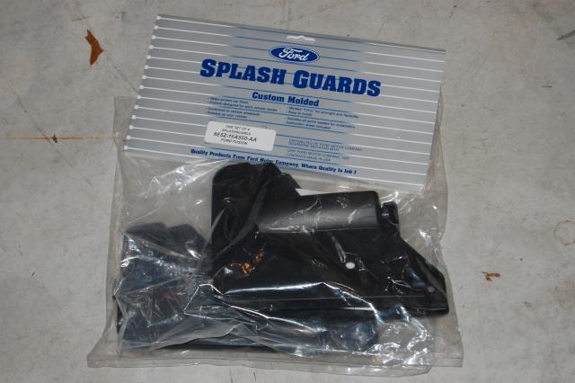 Molded Splash Guards (aka Mud Flaps) Dsc_0022