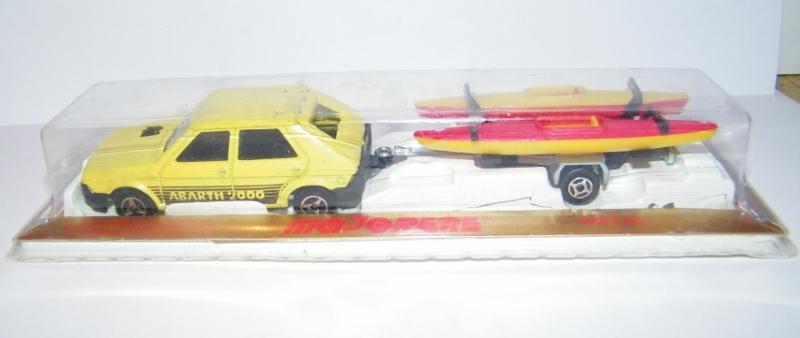 N°317 FIAT RITMO + CANOËS 331aba10