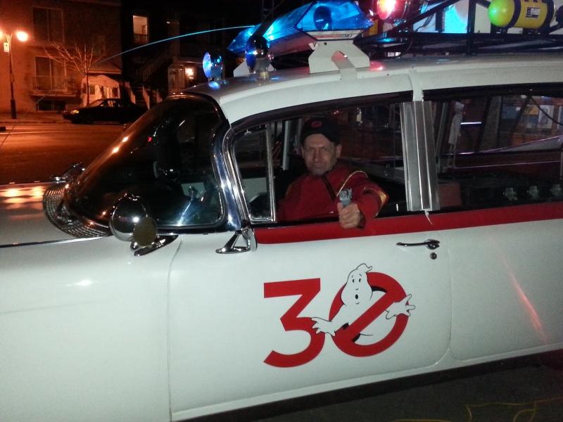 Halloween 2014...sfm  25 ans de chasse au fantomes  20141013