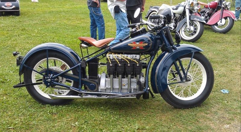 Les vieilles Harley....(ante 84) par Forum Passion-Harley - Page 7 1_viei12