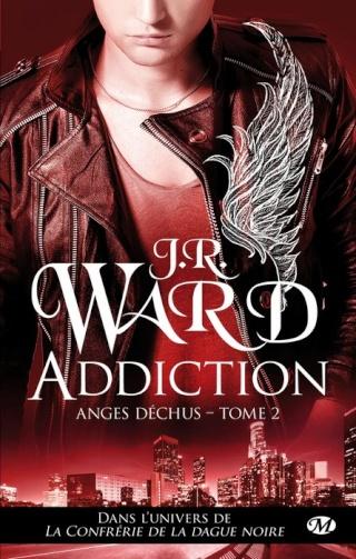 Anges Déchus : Addiction - Tome 2 - JR Ward  Anges_10