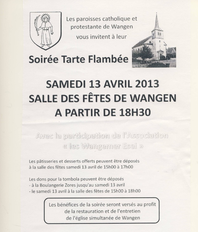 Soirée Tarte Flambée des Paroisses de Wangen samedi 13 avril 2013 Image116