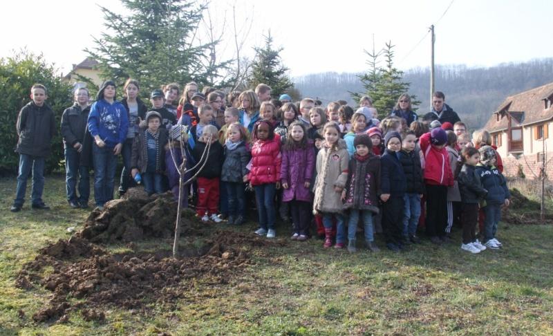 Journée de  l' environnement à Wangen le vendredi 22 mars 2013 Img_2425