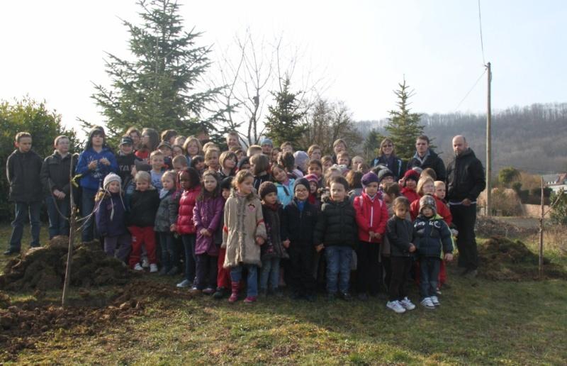 Journée de  l' environnement à Wangen le vendredi 22 mars 2013 Img_2428