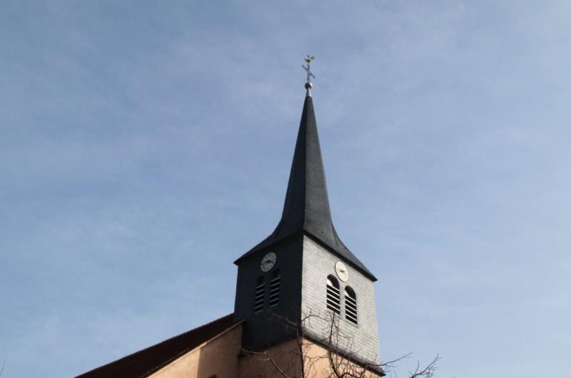 Le chantier de restauration de l'église simultanée de Wangen ... - Page 2 Img_2439