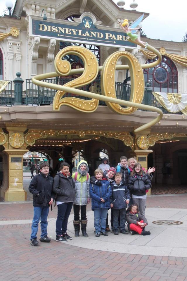 Une semaine à Paris pour un groupe de jeunes du Freihof à Wangen  Ob_29510