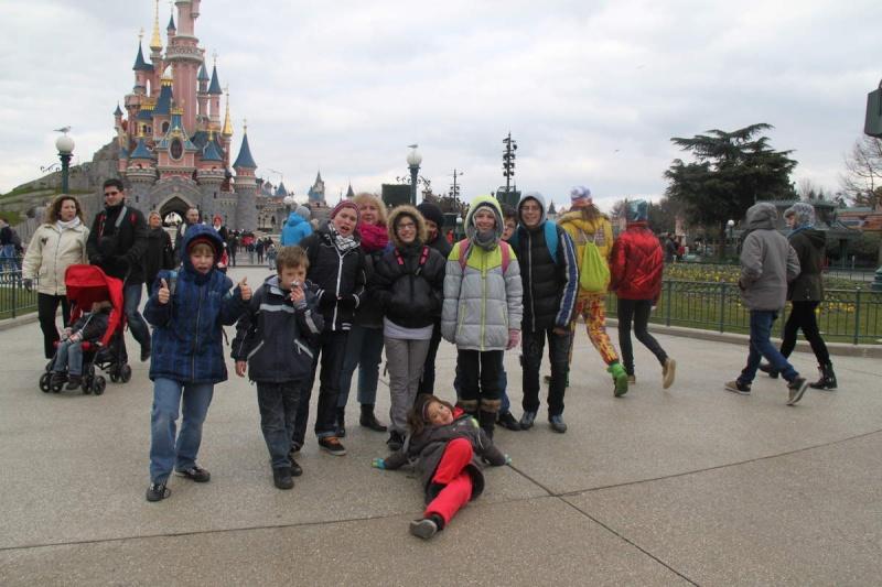 Une semaine à Paris pour un groupe de jeunes du Freihof à Wangen  Ob_c9210