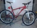 Mon Bike un NINER EMD Emd10