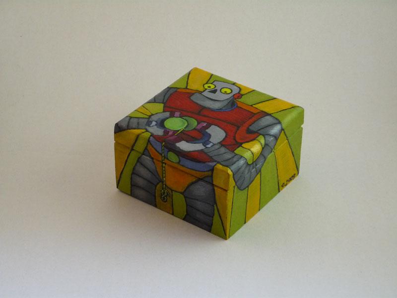 FHZ interessante Box_ro10