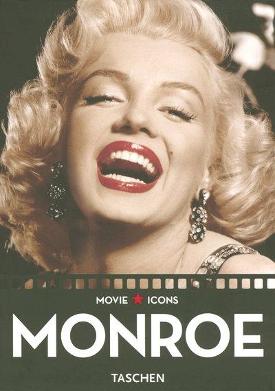Marilyn Monroe Livre_10