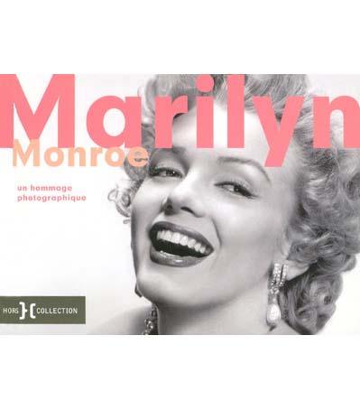 Marilyn Monroe Livre_11