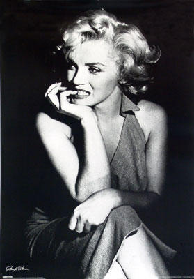 Marilyn Monroe Movie-10