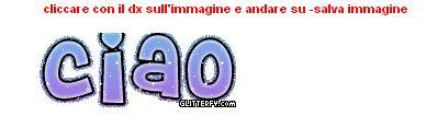 NOMI GLITTER Ciao10