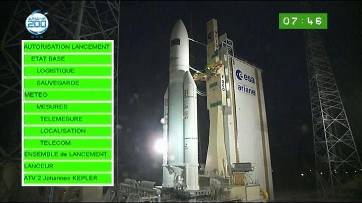 """Lancement Ariane 5ES - V200 - ATV-2 """"Johannes Kepler"""" - Page 9 Vlcsna11"""