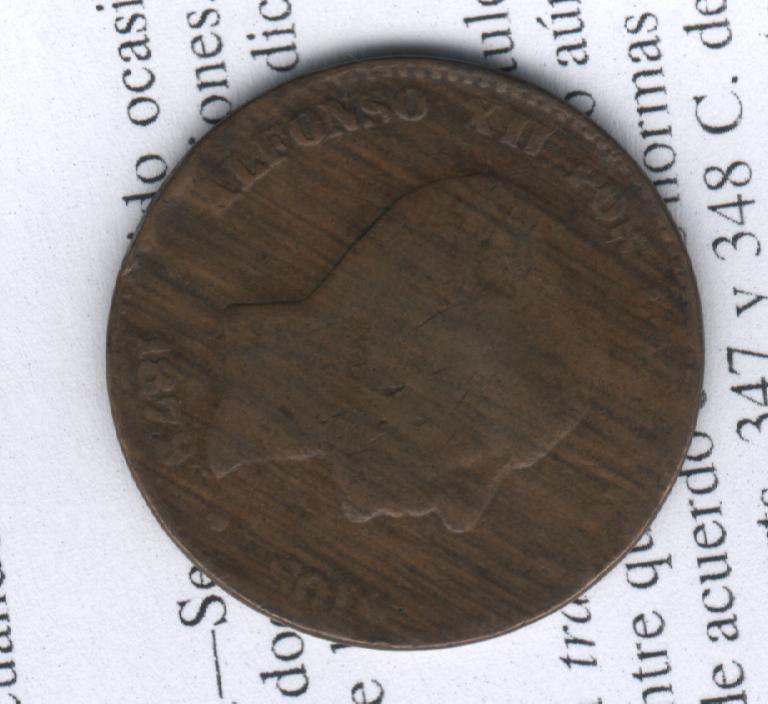 extraña moneda Moneda11