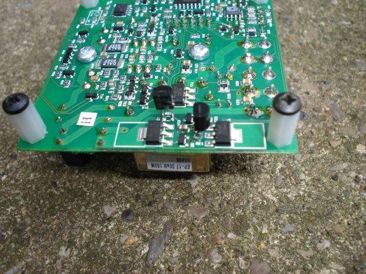 NewClassD Class D Amplifiers Sst51110