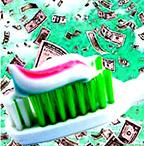 JÁ PENSOU NA ÁGUA QUE VOCÊ BEBE? Toothp11