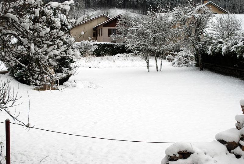 Vive la neige 2-15010