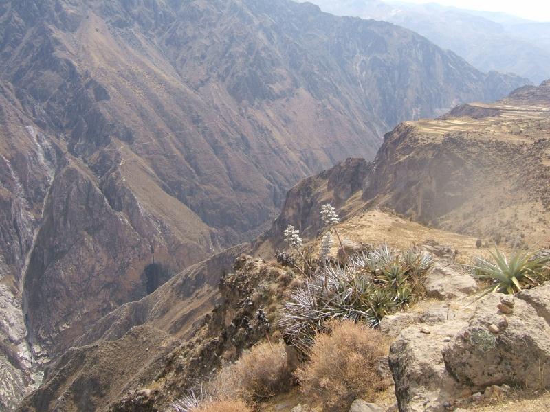 Le Pérou par Françoise Beaufils Parou_78