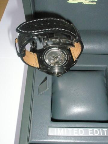 Ma Victorinox Mach 6 Edition limitée Pa260311