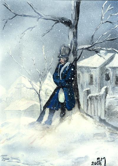theme de l'hiver Carabi12