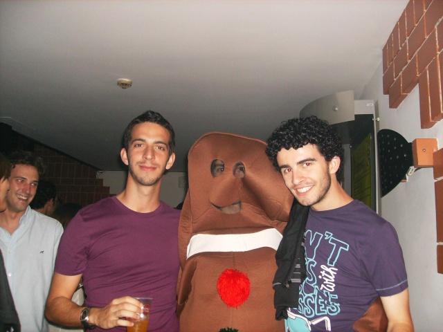 "A 1ª Festa: ""Party!They Said"" - 27/06/2008 0210"
