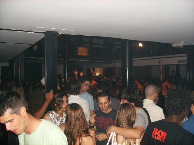 "A 1ª Festa: ""Party!They Said"" - 27/06/2008 0310"