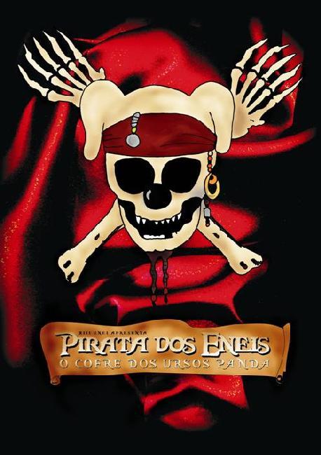 """XIII ENEI - """"O Pirata dos ENEIS"""" Rejsso10"""