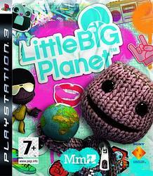 Le meilleur jeux vidéo de l'année...[PS3] Little10