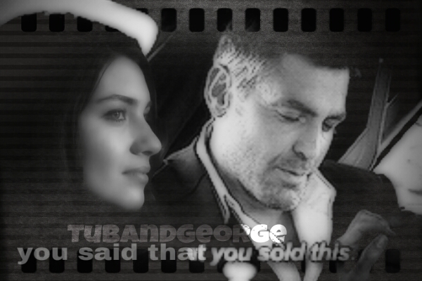 George Clooney and Tuba Buyukustun Photoshopped Pictures - Page 5 Gfpics10