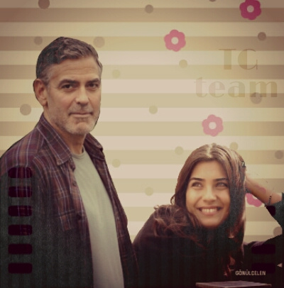 George Clooney and Tuba Buyukustun Photoshopped Pictures - Page 4 Picsa100