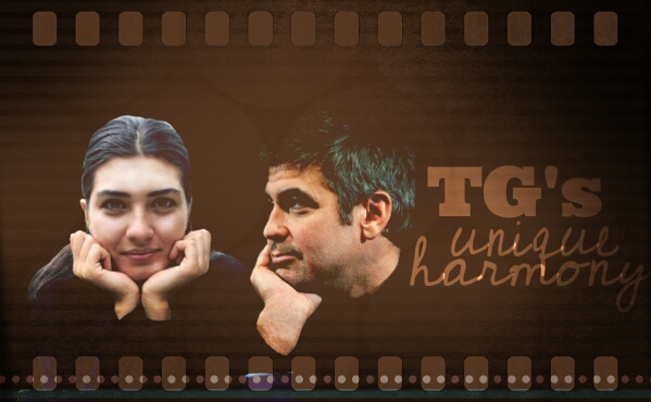 George Clooney and Tuba Buyukustun Photoshopped Pictures - Page 4 Picsa101