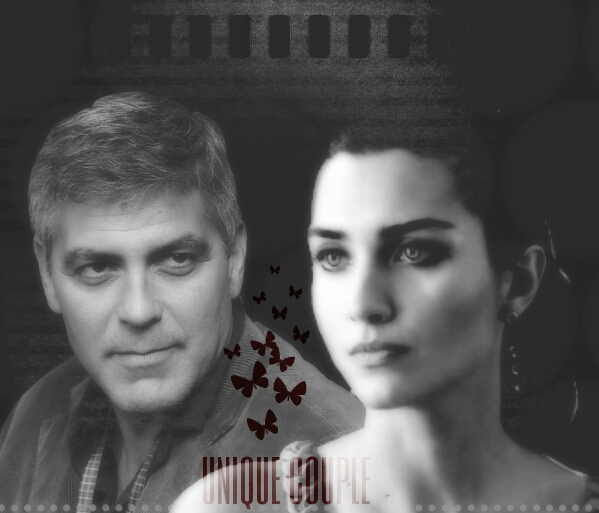 George Clooney and Tuba Buyukustun Photoshopped Pictures - Page 5 Picsa105