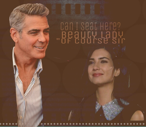George Clooney and Tuba Buyukustun Photoshopped Pictures - Page 5 Picsa107