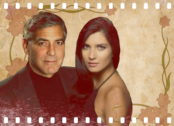 George Clooney and Tuba Buyukustun Photoshopped Pictures - Page 5 Picsa110
