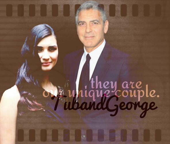 George Clooney and Tuba Buyukustun Photoshopped Pictures - Page 5 Picsa114