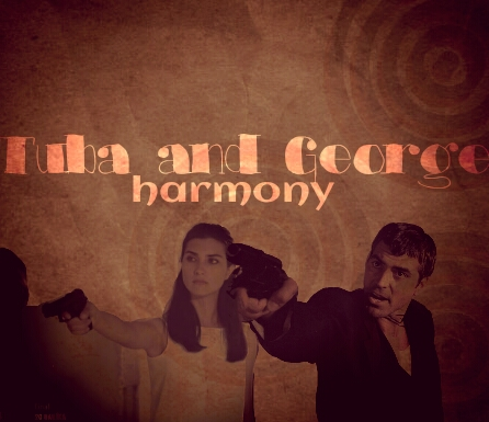 George Clooney and Tuba Buyukustun photshopped pictures - Page 17 Picsar12