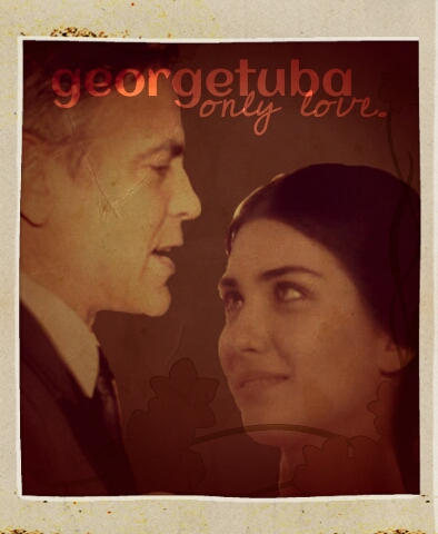 George Clooney and Tuba Buyukustun photshopped pictures - Page 18 Picsar14