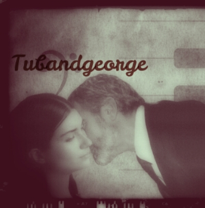 George Clooney and Tuba Buyukustun photshopped pictures - Page 18 Picsar15